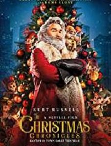 The Christmas Chronicles 2018