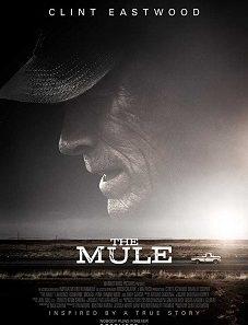 The Mule 2018