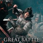 The Great Battle 2018