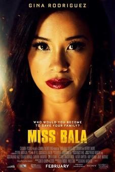 Miss Bala 2019
