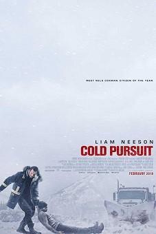 Cold Pursuit 2019