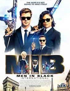 Men in Black International 2019
