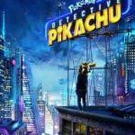 Pokémon Detective Pikachu 2019