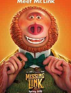 Missing Link 2019