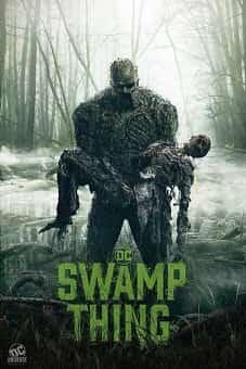 Swamp Thing S01 2019