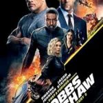 Fast & Furious: Hobbs & Shaw 2019
