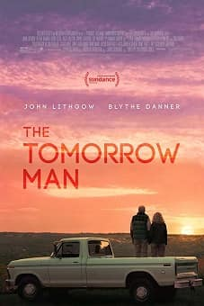 The Tomorrow Man 2019