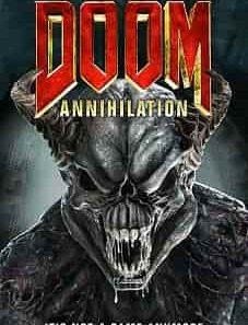 Doom- Annihilation 2019