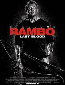 Rambo- Last Blood 2019