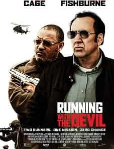 Running with the Devil 2019