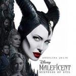 Maleficent-Mistress of Evil 2019