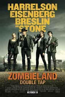 Zombieland-Double Tap 2019
