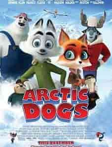 Arctic Dogs 2019