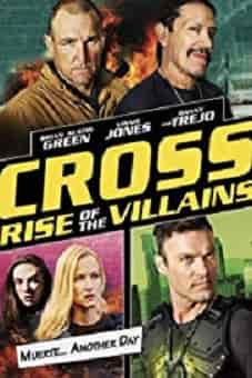 Cross-Rise of the Villains