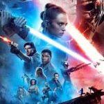 Star Wars The Rise of Skywalker 2019