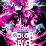 Color Out of Space 2020