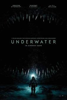Underwater 2020