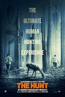 The Hunt 2020