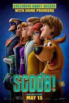 Scoob 2020