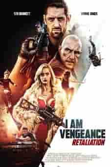 I Am Vengeance: Retaliation 2020