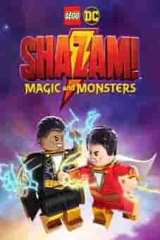 LEGO DC Shazam Magic Monsters 2020