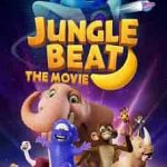 Jungle Beat The Movie 2020