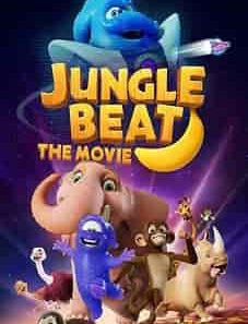 jungle-beat-the-movie-movie-poster