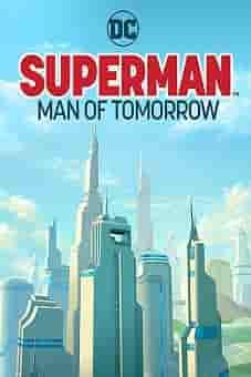 Superman - Man of Tomorrow 2020