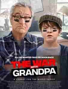 The War with Grandpa 2020