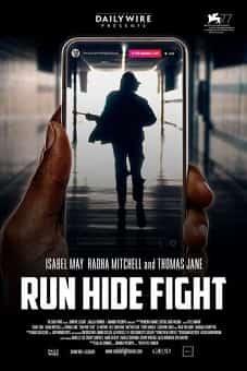 Run Hide Fight 2021